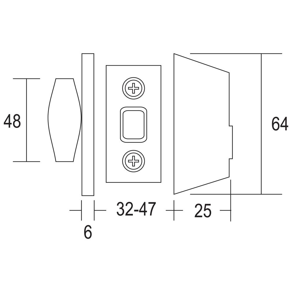 HSD-5261-Drawing