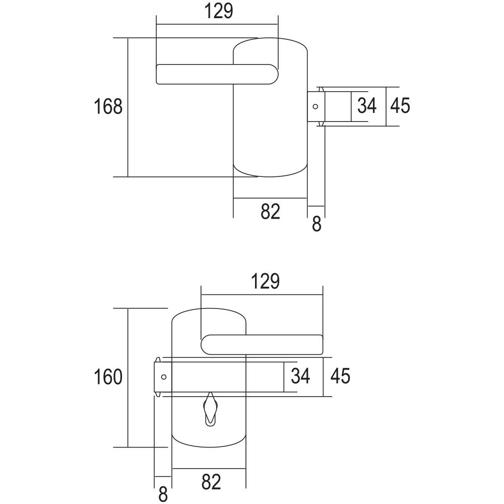 HSGL-3001-Drawing
