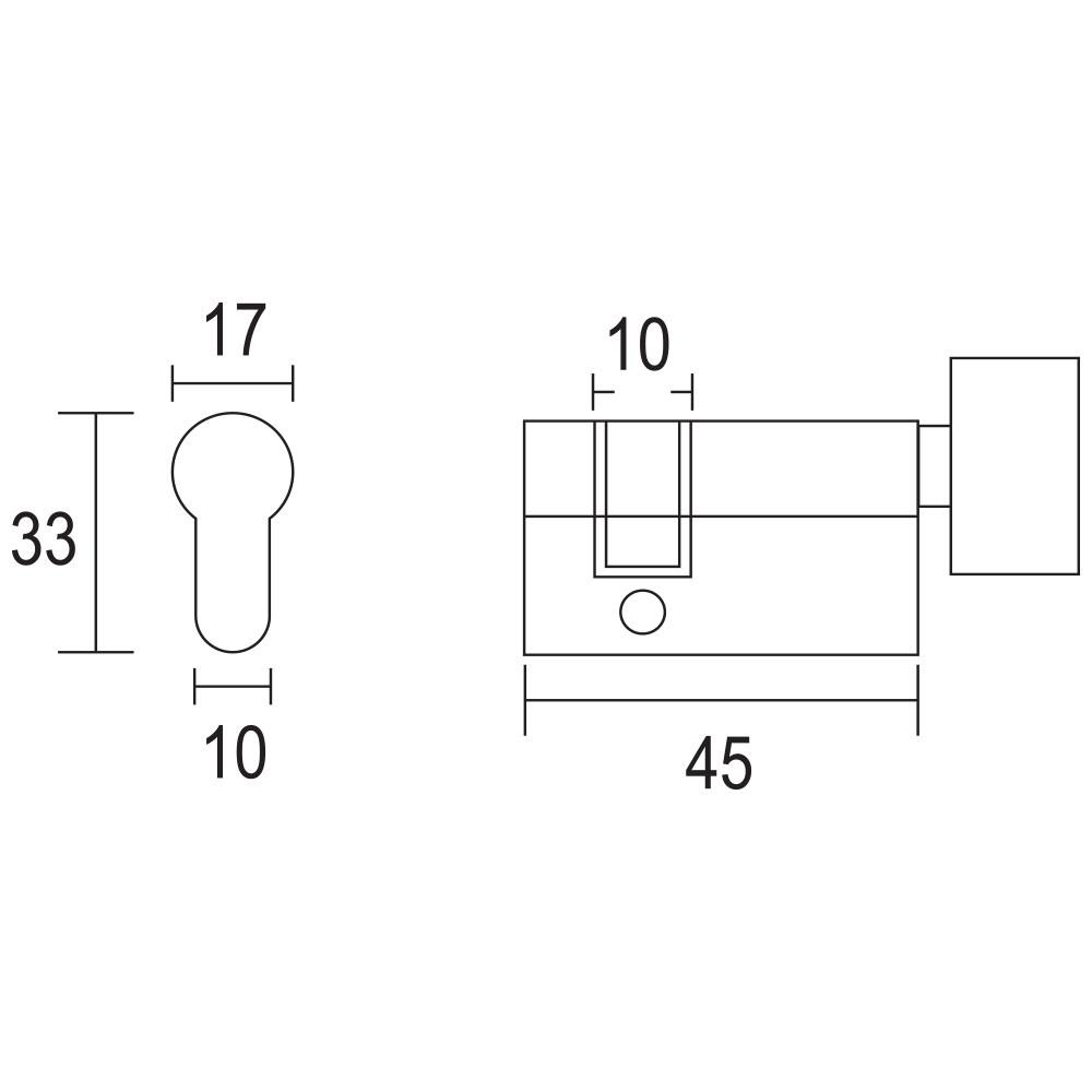 HSHCT-45 Drawing