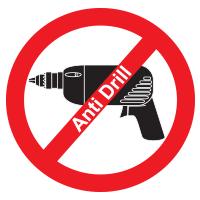 anti-drill